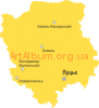 Clipart Volyn oblast