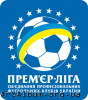 Clipart Premier League Ukraine logo