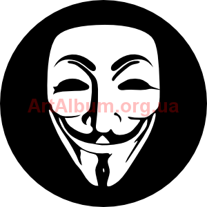 Clipart Anonymous