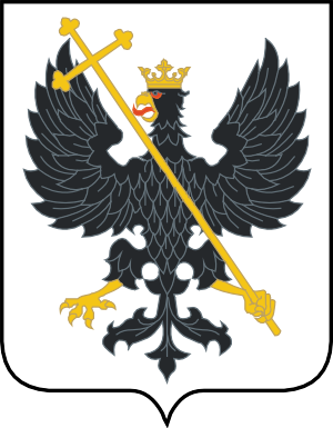 Clipart coat of arms of Chernihiv