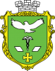 Clipart coat of arms of Sloviansk