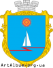 Clipart Ukrainka coat of arms