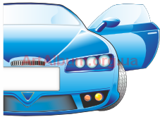 Clipart sports car